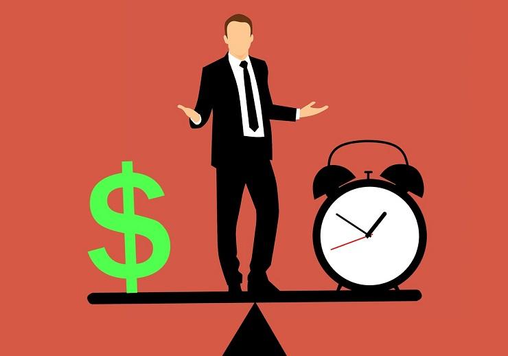 Equilibrio entre vida y trabajo: ¡un plus para el éxito!